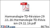 TD Hormonologie : GERMAIN  0q2zi5l7