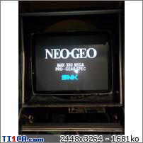 [WIP] Borne NeoGeo européenne 3a6cgk92