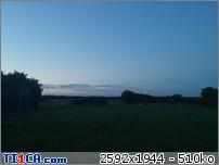 2013: le 31/07 à 21.20 h - Pan dans le ciel - Bourseigne-Neuve -  5zudd1k5