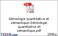 Sémiologie quantique et sementique  En9g7jvx