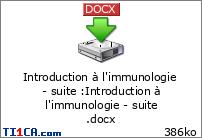 Ronéo 2 - Introduction à l'immunologie (II) - Garraud - 12.09.16 H0hlevkg