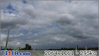 2015: le 04/08 à Environ 14h30 - Une soucoupe volante -  Ovnis à Belgique, Gilly -  H3wrj6fh
