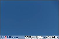 2013: le 07/09 à 09h25 - point lumineux sans trainée - Wasquehal - Nord (dép.59) I73kt511