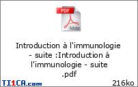 Ronéo 2 - Introduction à l'immunologie (II) - Garraud - 12.09.16 Ij1q97l0
