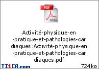 RONEO17 - ADAPTATION CARDIAQUE A L'EXERCICE - ROCHE - 21.03.16 Pgteo7ln