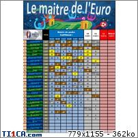 Classement EURO 2016 Ubt2y9l2