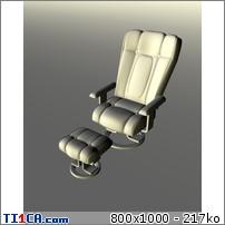 Portfolio projets personnels nils : Portfolio_projets personnels_nils-fauteuil bureau_sans texture.png