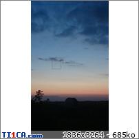 2015: le 22/05 à vers 21h42 - Objet étrange dans le ciel -  Ovnis à Grapfontaine Province de Luxembourg -  Z92cbk1n