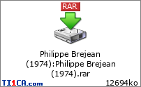 Philippe Brejean (1974)
