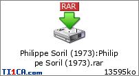 Philippe Soril (1973)