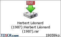 Herbert Léonard (1987)