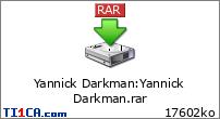 Yannick Darkman