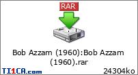 Bob Azzam (1960)
