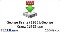 George Kranz (1983)