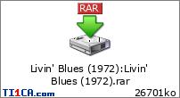 Livin' Blues (1972)