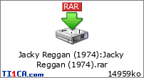 Jacky Reggan (1974)