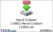 Cristiani (1983)
