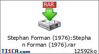 Stephan Forman (1976)