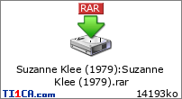 Suzanne Klee (1979)