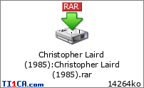 Christopher Laird (1985)