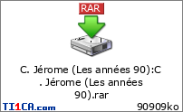 C. Jerome
