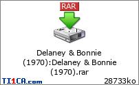 Delaney & Bonnie (1970)