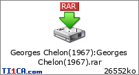 Georges Chelon(1967)