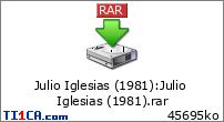 Julio Iglesias (1981)