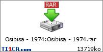 Osibisa - 1974