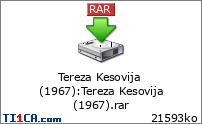 Tereza Kesovija (1967)