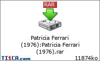 Patricia Ferrari (1976)