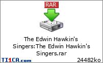 The Edwin Hawkin's Singers