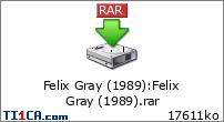 Felix Gray (1989)
