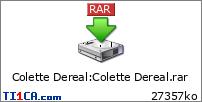 Colette Dereal