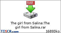 The girl from Salina