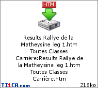 Rallye de la Matheysine (Coef 2)  Qo25zt9e