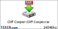Cliff Cooper