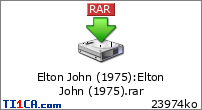 Elton John (1975)