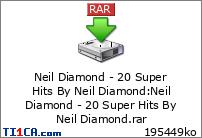 Secours Neil Diamond