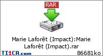 Marie Laforêt (Impact)