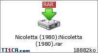 Nicoletta (1980)