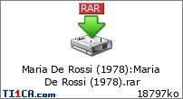 Maria De Rossi (1978)