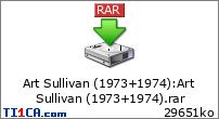 Art Sullivan (1973+1974)