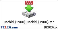 Rachid (1988)