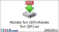 Michèle Torr (EP)